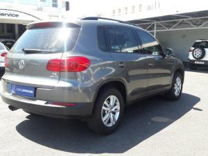 Volkswagen Tiguan 1.4TSI 90kW Trend&Fun - Image 6