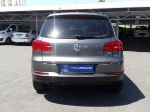 Volkswagen Tiguan 1.4TSI 90kW Trend&Fun - Image 7
