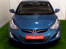 Thumbnail Hyundai Elantra 1.6 Premium automatic
