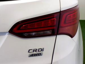 Hyundai Santa FE R2.2 AWD Elite 7S automatic - Image 18