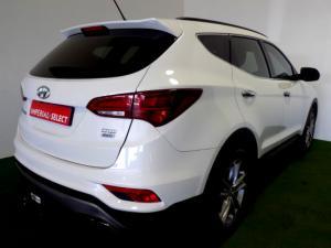 Hyundai Santa FE R2.2 AWD Elite 7S automatic - Image 4