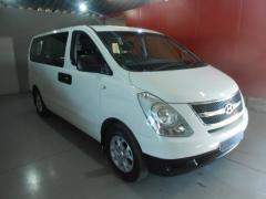 Hyundai H-1 2.4 GL Multicab 6 Seat