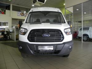 Ford Transit 2.2 Tdci Elwb 114KWP/V - Image 1