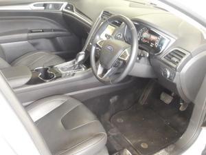 Ford Fusion 2.0TDCi Titanium - Image 10
