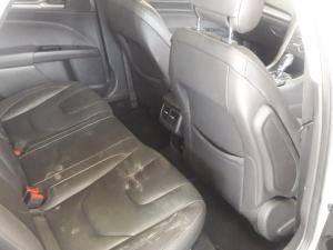 Ford Fusion 2.0TDCi Titanium - Image 12
