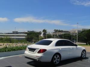 Mercedes-Benz E 200 Avantgarde - Image 12