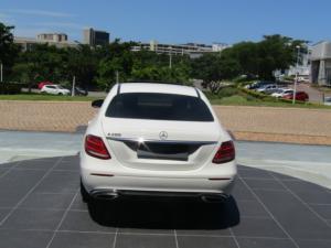 Mercedes-Benz E 200 Avantgarde - Image 14