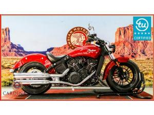Indian Scout Sixty - Image 1