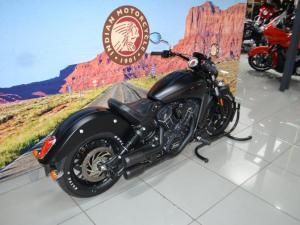 Indian Scout Sixty - Image 3