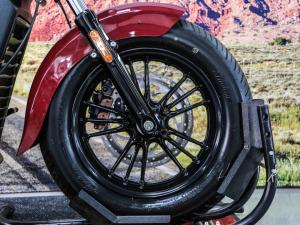 Indian Scout Sixty - Image 5