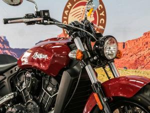 Indian Scout Sixty - Image 6
