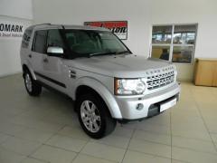 Land Rover Discovery 4 3.0 TD/SD V6 SE