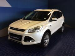 Ford Kuga 2.0 Tdci Trend Powershift