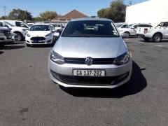 Volkswagen Cape Town Polo 1.6 Comfortline