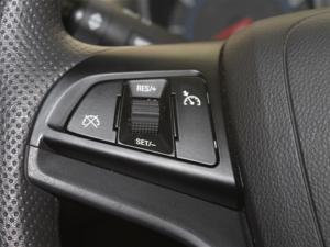 Chevrolet Cruze sedan 1.6 L - Image 16