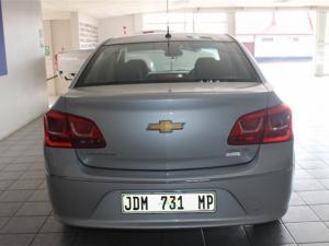 Chevrolet Cruze sedan 1.6 L - Image 7