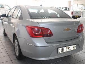 Chevrolet Cruze sedan 1.6 L - Image 8