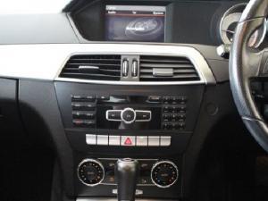 Mercedes-Benz C-Class C180 Avantgarde auto - Image 11