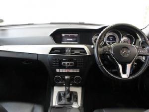 Mercedes-Benz C-Class C180 Avantgarde auto - Image 8
