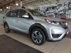 Honda Cape Town BR-V 1.5 Comfort