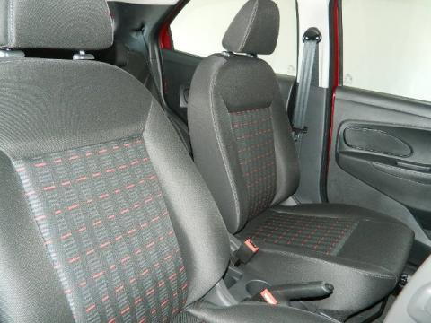 Image Ford Figo 1.5 Ambiente