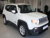 Jeep Renegade 1.4 Tjet LTD Ddct