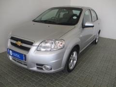 Chevrolet Aveo 1.6 LS automatic