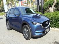 Mazda CX-5 2.0 Active automatic