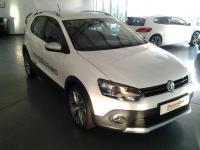 Volkswagen Polo Cross 1.2 TSI