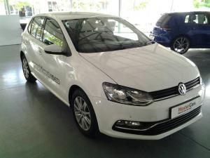 Volkswagen Polo GP 1.2 TSI Comfortline - Image 1