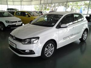 Volkswagen Polo GP 1.2 TSI Comfortline - Image 4