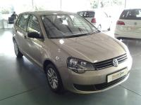 Volkswagen Polo Vivo GP 1.4 Conceptline 5-Door