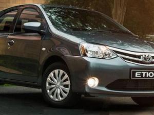 Toyota Etios 1.5 Xi - Image 1