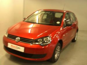 Volkswagen Polo Vivo GP 1.4 Xpress 5-Door - Image 1