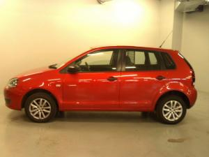 Volkswagen Polo Vivo GP 1.4 Xpress 5-Door - Image 2