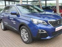 Peugeot 3008 1.6 THP Active automatic