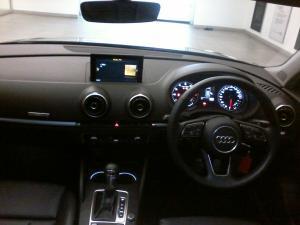 Audi A3 Sportback 2.0 Tfsi Stronic - Image 9