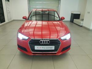 Audi A4 1.4T FSI - Image 2