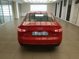 Audi A4 1.4T FSI - Image 4