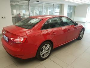 Audi A4 1.4T FSI - Image 5
