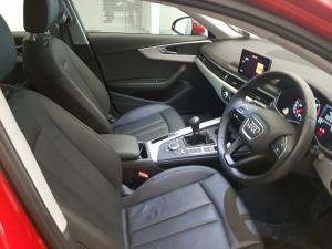 Audi A4 1.4T FSI - Image 8