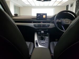 Audi A4 1.4T FSI - Image 9