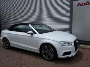 Audi A3 2.0T FSI Stronic Cabriolet - Image 1