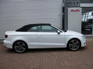 Audi A3 2.0T FSI Stronic Cabriolet - Image 2