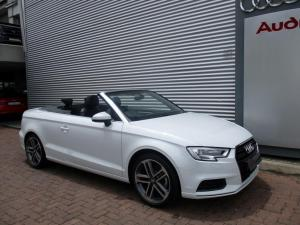 Audi A3 2.0T FSI Stronic Cabriolet - Image 3