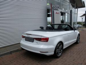 Audi A3 2.0T FSI Stronic Cabriolet - Image 5