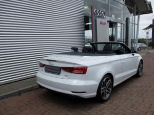 Audi A3 2.0T FSI Stronic Cabriolet - Image 5