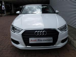 Audi A3 2.0T FSI Stronic Cabriolet - Image 6