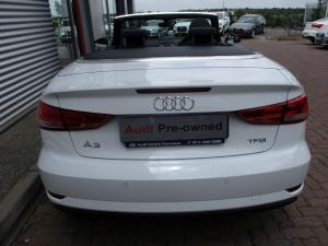 Audi A3 2.0T FSI Stronic Cabriolet - Image 7