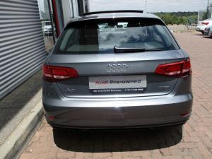 Audi A3 Sportback 1.0 Tfsi Stronic - Image 5